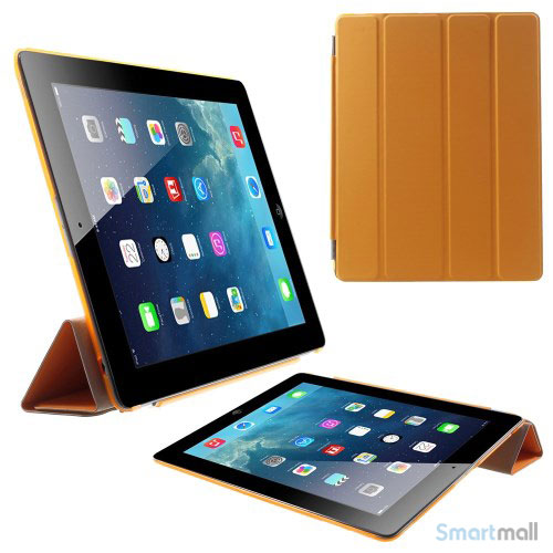 laekkert-flip-cover-med-standfunktion-til-ipad-3-og-ipad-4-orange