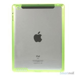 letvaegts-cover-med-transparent-bagside-til-ipad-2-3-og-4-groen