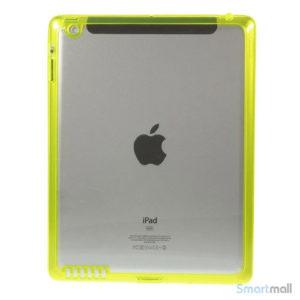 letvaegts-cover-med-transparent-bagside-til-ipad-2-3-og-4-gul