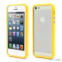 praecisions-stoebt-bumper-i-hybridplast-til-iphone-5-og-5s-gul