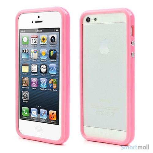 praecisions-stoebt-bumper-i-hybridplast-til-iphone-5-og-5s-pink