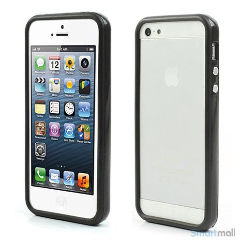 praecisions-stoebt-bumper-i-hybridplast-til-iphone-5-og-5s-sort