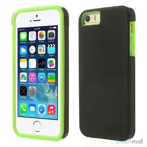 smart-todelt-cover-til-beskyttelse-af-iphone-5-og-5s-groen