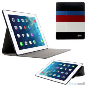 solidt-kakusiga-cover-i-stribet-design-til-ipad-2-3-og-4-sort