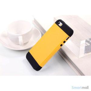 todelt-panser-cover-til-iphone-5-og-iphone-5s-gul3