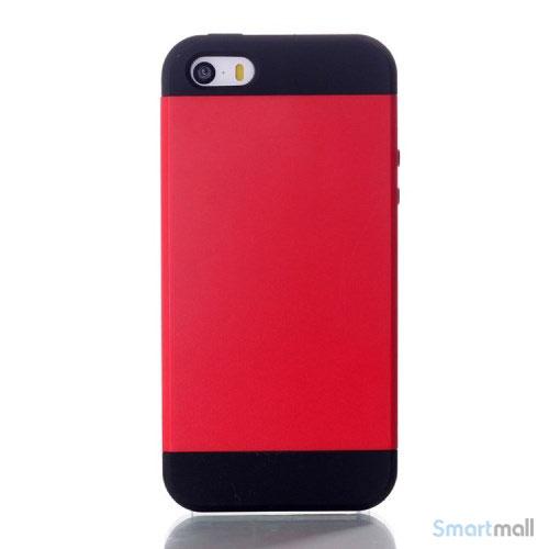 todelt-panser-cover-til-iphone-5-og-iphone-5s-roed2