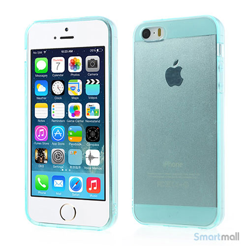transparent-flex-cover-til-iphone-5-og-iphone-5s-cyan