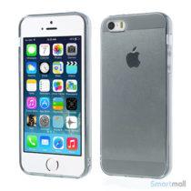 transparent-flex-cover-til-iphone-5-og-iphone-5s-graa