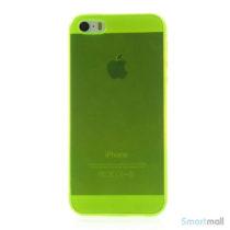 transparent-flex-cover-til-iphone-5-og-iphone-5s-gul-groen2