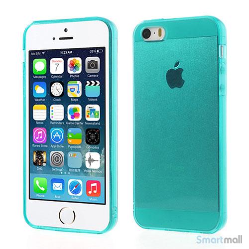 transparent-flex-cover-til-iphone-5-og-iphone-5s-taske-groen