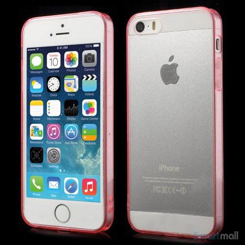 ultratyndt-cover-med-klar-bagside-til-iphone-5-og-5s-roed2