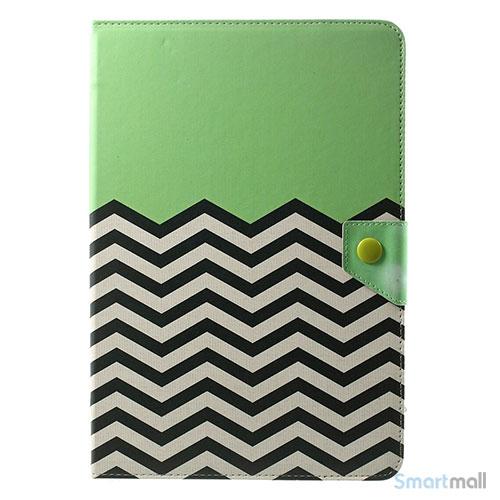 universal-cover-til-ipad-2-3-og-4-samt-andre-lignende-tablets-groen-vinkelmoenster2