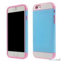 iphone-6-cover-todelt-med-skjult-kortholder-pink-baby-blaa