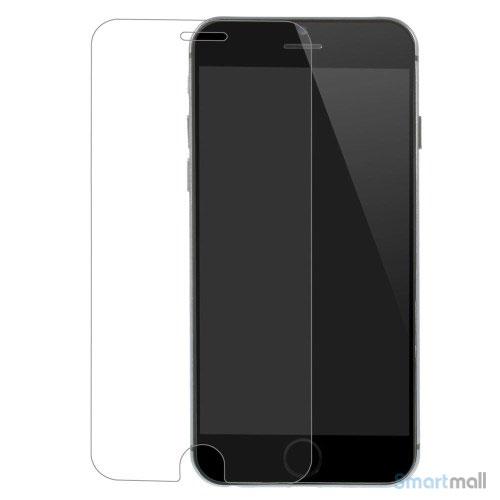 0.3mm hærdet glas skærmbeskyttelse til iPhone 6/6S