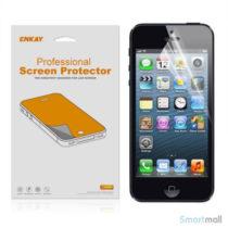 ENKAY Ultra klar skærmbeskyttelse til iPhone 5 / 5S / 5C