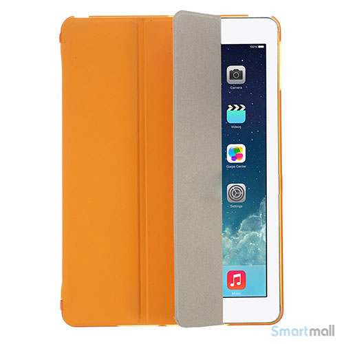 flip-cover-i-laeder-m-wake-up-sleep-funktion-til-ipad-air-5-orange1