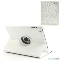 hvid-ipad-cover-med-krystaller-standfunktion-til-ipad-234