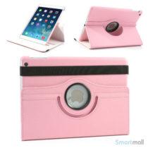 laekkert-360-gradersroterende-cover-m-standfunktion-til-ipad-air-pink