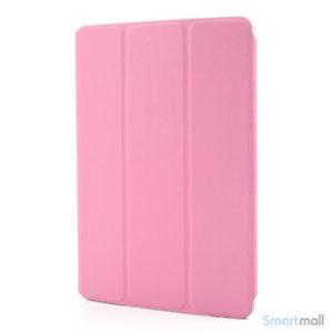 laekkert-flip-cover-i-laeder-m-standfunktion-til-ipad-air-pink4
