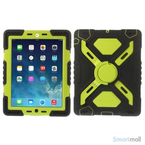 pepkoo-spider-serie-cover-i-silikone-til-ipad-432-groen-sort