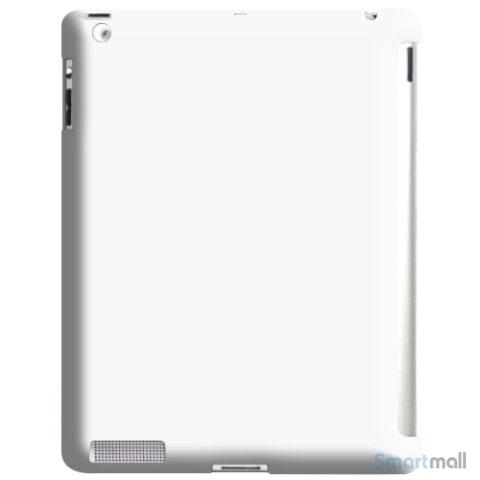 skridsikkert-ensfarvet-tpu-cover-til-ipad-2-hvid