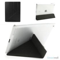 smart-cover-med-holder-i-tyndt-design-til-ipad-234-sort