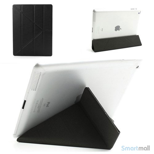 smart-cover-med-holder-i-tyndt-design-til-ipad-234-sort