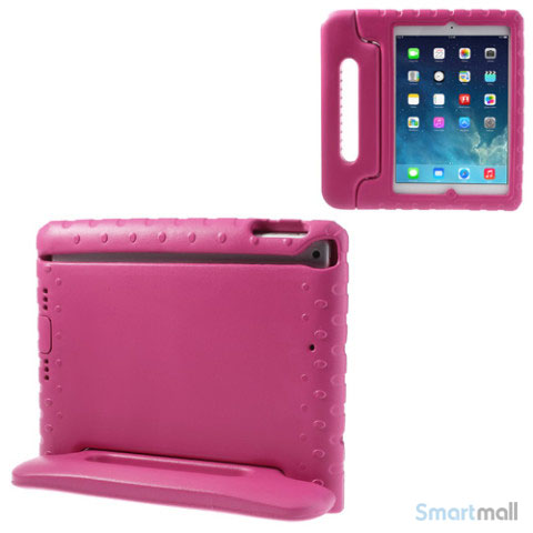ipad-air-5-cover-med-standfunktion-hank-perfekt-til-boern-pink