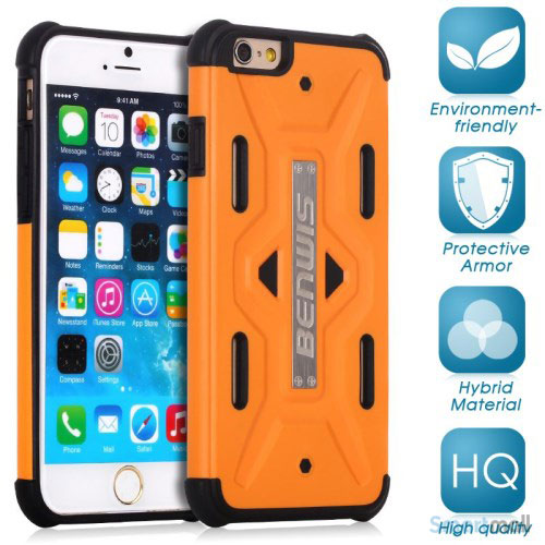benwis-cool-armor-tpu-cover-til-iphone-6-6s-plus-orange1