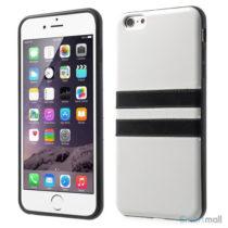 crazy-horse-linieret-laedercover-til-iphone-6-6s-plus-hvid1