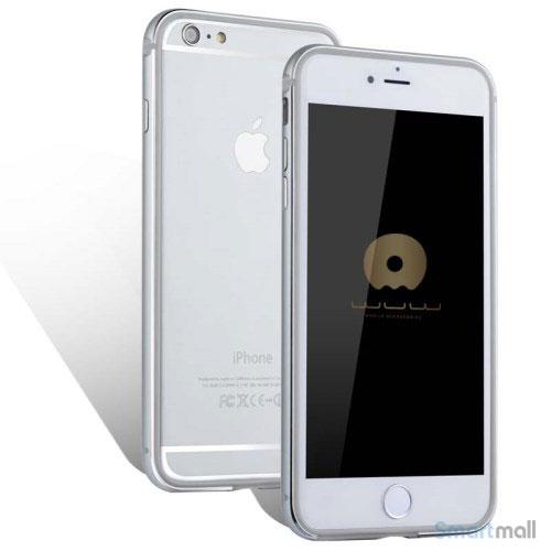 feminin-alu-bumper-m-krystalsten-fra-jlw-til-iphone-6-6s-plus-soelv1