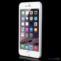 hybrid-cover-mmat-transparent-plastik-til-iphone-6-6s-plus-hvid3
