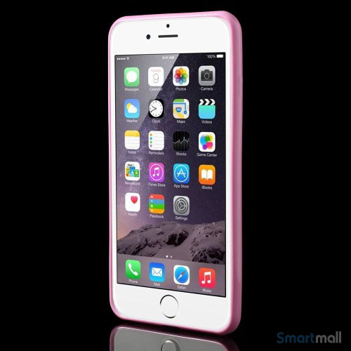 hybrid-cover-mmat-transparent-plastik-til-iphone-6-6s-plus-pink3