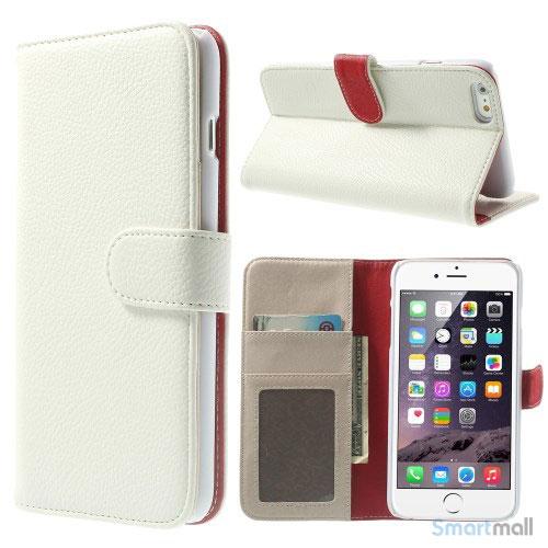 laekker-laederpungs-cover-m-stand-til-iphone-6-6s-plus-hvid