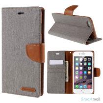mercury-goospery-laedercover-m-kortholder-til-iphone-6-6s-plus-graa1