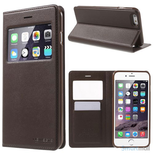 newsets-mercury-snt-laedercover-m-vindue-til-iphone-6-6s-plus-brun1