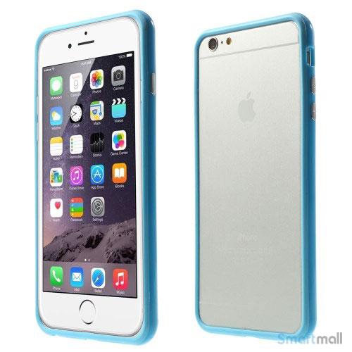 simpelt-tpu-hybrid-bumper-til-iphone-6-6s-plus-baby-blaa1
