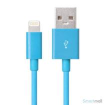 yellowknife-usb-lightning-kabel-1m-til-iphone-6-6s-6-plus-ipad-mini-4-blaa1
