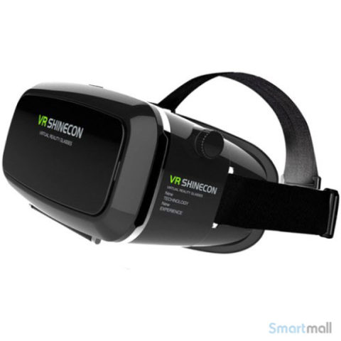 vr-shinecon-3d-virtual-reality-briller-til-smartphone-sort
