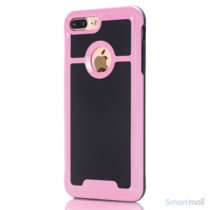 apple-iphone-7-plus-tpu-armor-cover-i-frisk-farve-pink