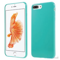 blankt-tpu-gel-cover-til-apple-iphone-7-plus-cyan