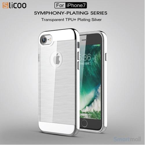 slicoo-tpu-cover-med-forgyldt-rammeboerstet-overflade-til-iphone-7-hvid