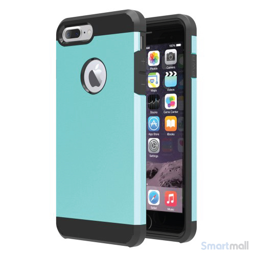 smart-tpu-hybrid-cover-til-iphone-7-plus-cyan