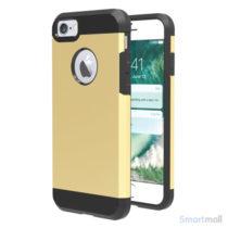 solidt-hybrid-tpu-beskyttelsescover-til-iphone-7-guld
