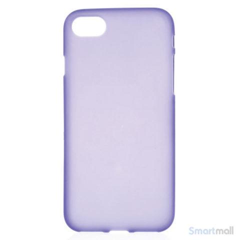 tpu-cover-i-simpelt-mat-design-til-iphone-7-lilla