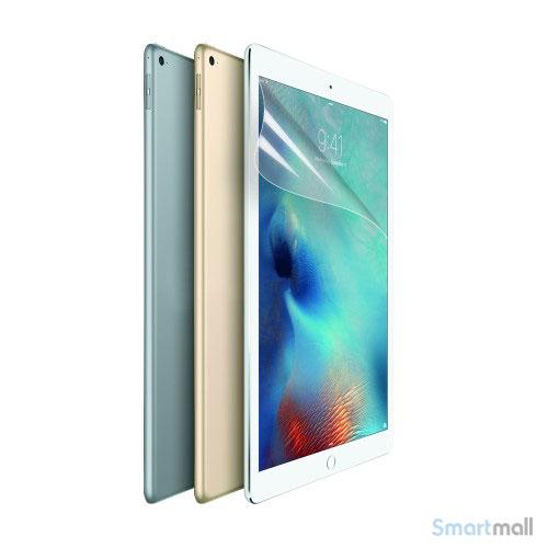 "Klar HD skærmbeskyttelses film til iPad Pro 12.9"""