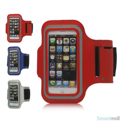 laekkert-sportfitness-armbaand-til-iphone-5-se-sort