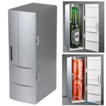 Mini USB drevet køleskab til at køle/varme drikkevarer