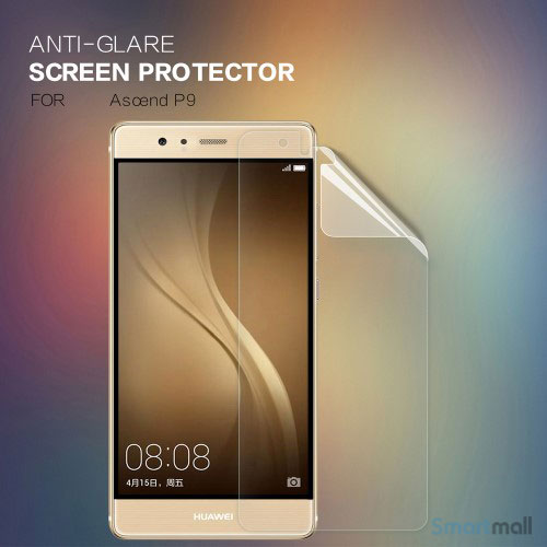 NILLKIN anti-rids beskyttelsesfilm til Huawei P9