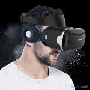 Shinecon 4D VR brille til smartphones
